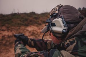 Firearm Hearing Protection