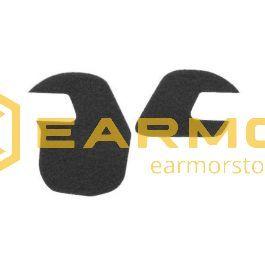 Earmor - Look adn Hoop Velcro M31 / M32