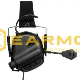 "EARMOR - Hearing Protector ""M32 Tactical  MOD3"" Black"