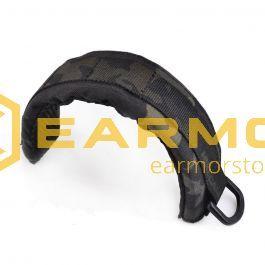 EARMOR - Headset Cover Multicam Black