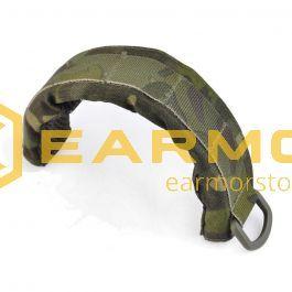 EARMOR - Headset Cover Tropic Multicam