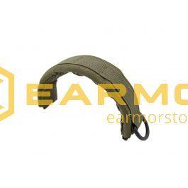 EARMOR - Headset Cover GREEN