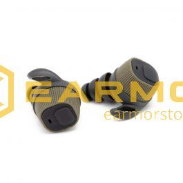 Earmor M20 - Electronic Noise Reduction Earplug FG