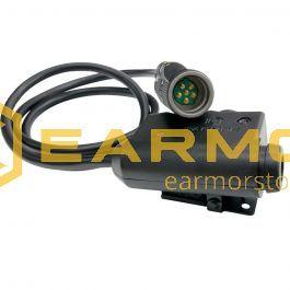 Earmor - M52 Tactical PTT for MIL PRC Radio