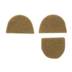 Earmor - Look adn Hoop Velcro MSA Sordin