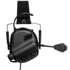 Opsmen Earmor M32 Mod3 Black