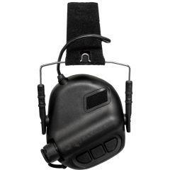 "EARMOR - Hearing Protector ""M31 Tactical  MOD3"" Black"