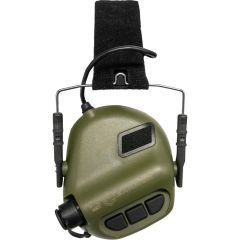 "EARMOR - Hearing Protector ""M31 Tactical  MOD3"" Green"